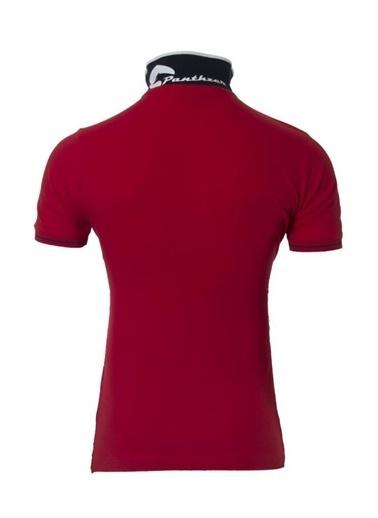 Panthzer  Tandil Erkek Polo T-Shirt Kırmızı